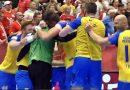 Bosna i Hercegovina je na Evropskom prvenstvu. BRAVO Zmajeviiiiiiii!