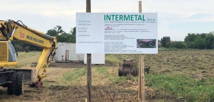 Počela izgradnja TMD-ove fabrike u Hrvatskoj