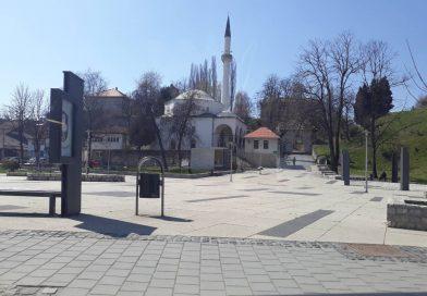 U Bosni i Hercegovini danas pretežno sunčano