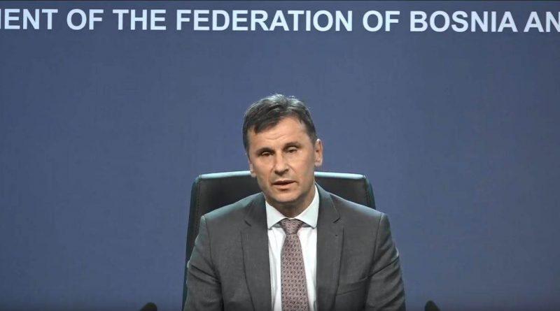 Novalić: Ne mogu se pozivati na svjetsko tržište samo kada cijena nafte raste