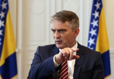 Komšić povodom zadržavanja premijera Novalića : Ovo me podsjeća na aferu Agrokomerc, posljedice će biti pogubne