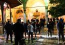 Vjernici ispunili džamije i klanjali teraviju prvi put ovog ramazana