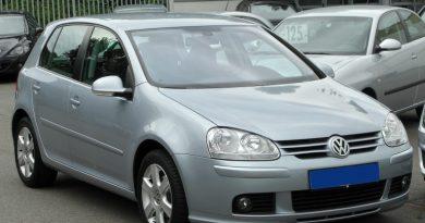 Krađa automobila u Vučkovcima