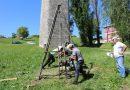 """Početak geotehničkih istraživanja u kompleksu """"Starog grada"""" u Gradačcu"""