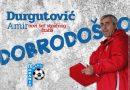 Amir Durgutović je novi šef stručnog štaba Rahića