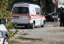 Dvije osobe povrijeđene nakon slijetanja motocikla s ceste u Gornjim Srnicama