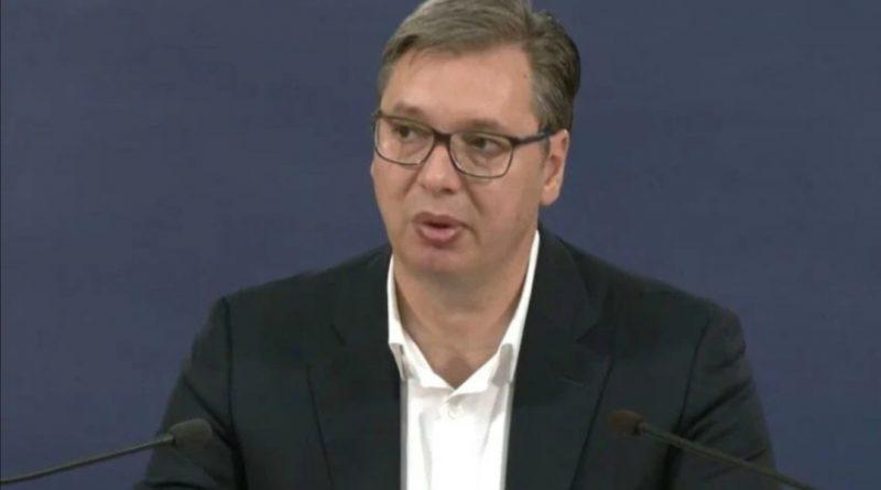 Vučić za proteste optužio ekstremiste i popustio pod pritiskom: Nema policijskog sata, neće nas uplašiti nasiljem