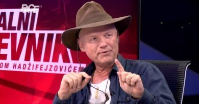 Semir Osmanagić: Novak je stara duša, a piramide su kuće njegove duše! Koronom nas kontrolišu!