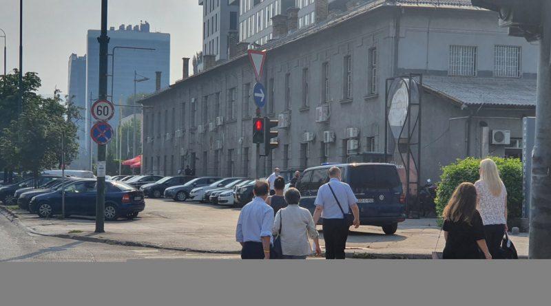 """Akcija """"Dar 1"""": Najmanje 15 saobraćajnih policajaca pod istragom zbog opraštanja prekršaja za novac"""