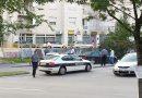 Pucnjava u Tuzli, policija na terenu!