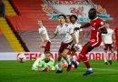 Liverpul nadigrao Arsenal, Kolašinac nije ulazio u igru