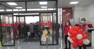 BELAMIONIX otvorio novi centar, investicija od 5,5 miliona KM