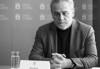 Umro Milan Bandić