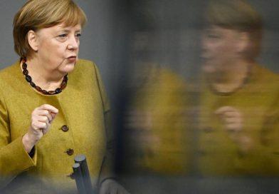 Sve veće nezadovoljstvo Nijemaca svojom vladom u koroni