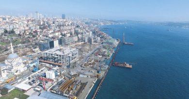 Erdogan: Svjetski projekat Galataport operativan od aprila