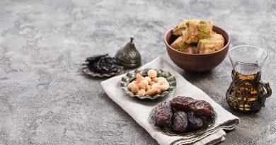 Dr. Tandir: Šta je najbolje jesti za iftar i sehur, koje namirnice izbjegavati tokom ramazana