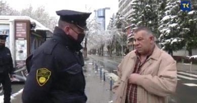 NAJSLABIJE PLAĆENI POLICAJCI U FBIH