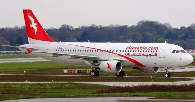 Air Arabia od juna uspostavlja letove između Sarajeva i Abu Dhabija