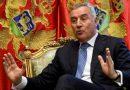 Milo Đukanović: Nisu odustali od Velike Srbije