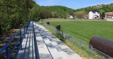 Završena dva infrastrukturna projekta u MZ Zelinja Donja