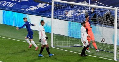 Neprepoznatljivi Real: Chelsea fenomenalnom igrom stigao do finala Lige Prvaka
