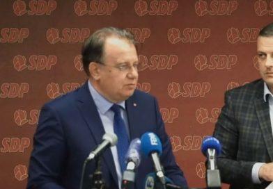 SDP okuplja stranke da formiraju treći blok u RS: Pozivi upućeni, nije rečeno kome