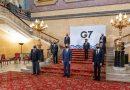 Grupa G7: Odbijamo svaki pokušaj podrivanja teritorijalnog integriteta BiH