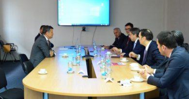 Novalić razgovarao s predstavnicima turske kompanije o mogućnostima ulaganja