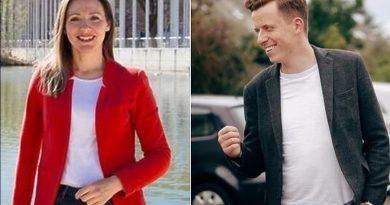Dva kandidata porijeklom iz BiH ušla u Bundestag: Adis Ahmetović i Jasmina Hostert